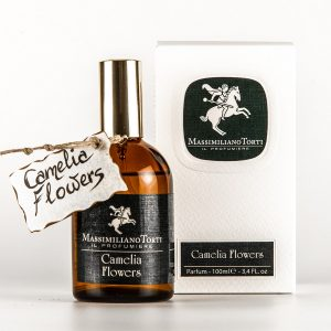 Camelia Flowers Massimiliano Torti Parfum 100 ml