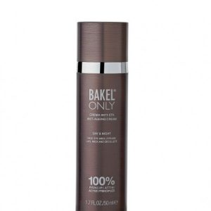 Bakelonly Crema Anti Età 50ml
