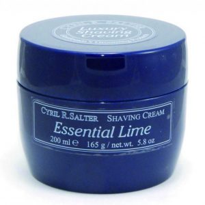 Essential Lime Cyril Salter Sapone da Barba