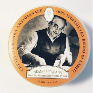 Arancia Italiana Extrò Shaving Cream