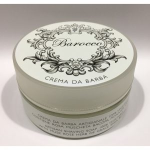 Barocco Extrò Shaving Cream