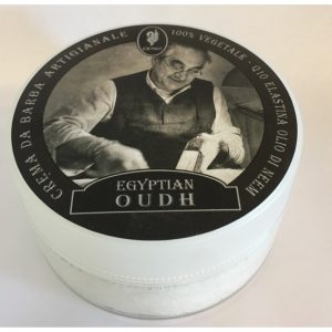 Egyptian Oudh Extrò Shaving Cream