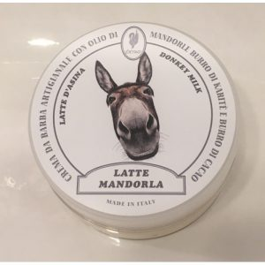 Latte di Mandorla Extro Shaving Cream