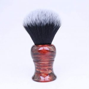 1002 Yaqi Brush Brick Red 30