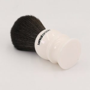1101 Yaqi Brush White Resin 24